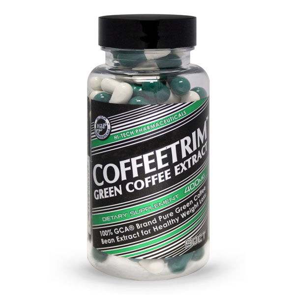 CoffeeTrim™ Green Coffee Extract