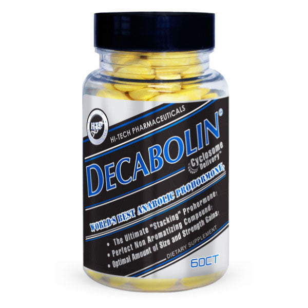 Mass Building Decabolin®