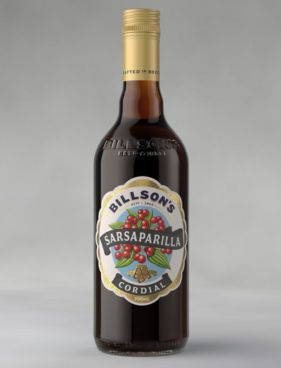 Billson's Cordial 750ml