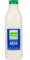 Kiewa Country Milk Full Cream 1L