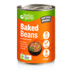 Absolute Organic Baked Beans (400g)