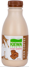 Kiewa Country Milk Iced Coffee 500ml