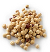 Royal Nut Company Dry Roasted Hazelnuts 500g