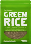 Forbidden Organic - Green Rice (500g)