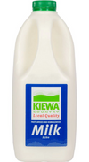 Kiewa Country Milk Full Cream 2L