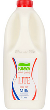 Kiewa Country Milk Lite 2L