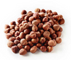 Royal Nut Company Raw Hazelnut Kernels 500g