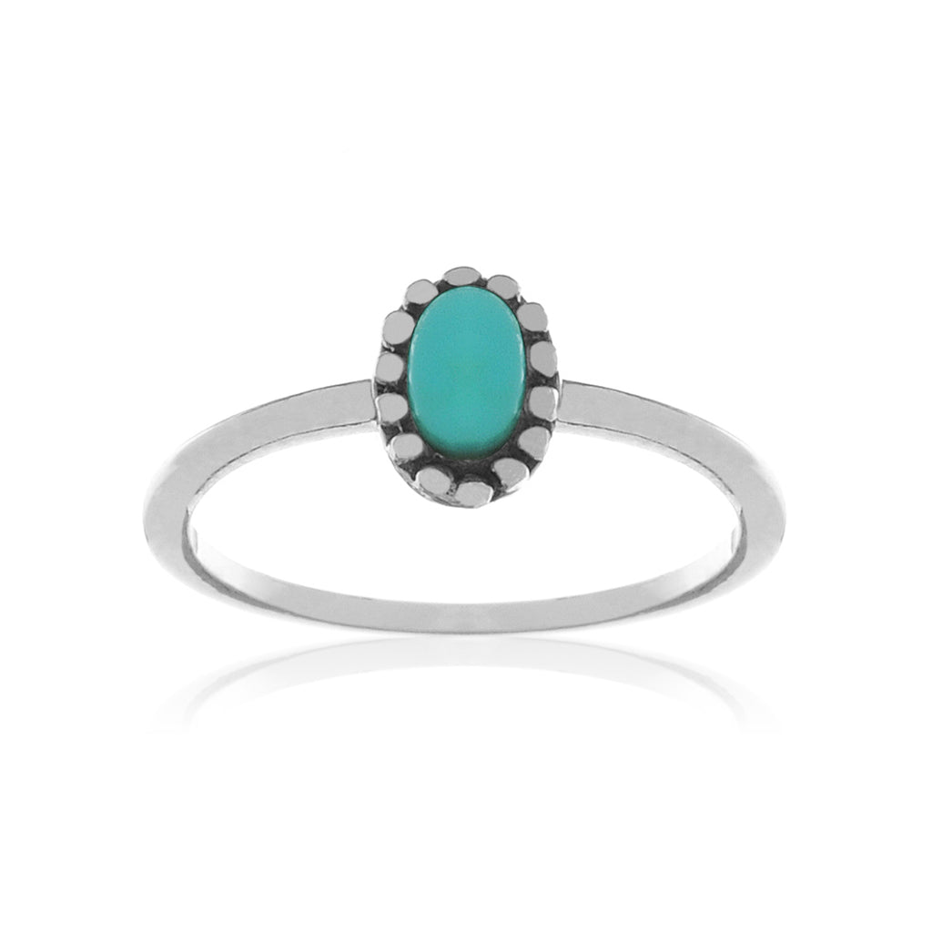 Essence Ring - Turquoise