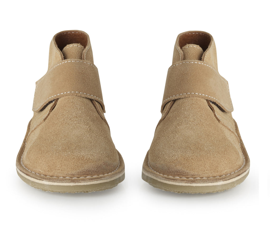 sand desert boots - ONLY 2 PAIRS LEFT