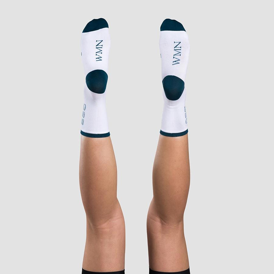 Women's WMN Green Sock
