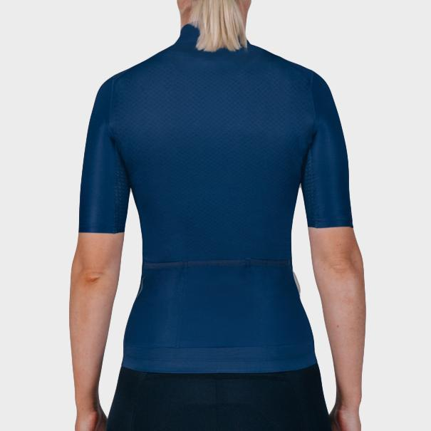 Team Collection Women's Navy Jersey