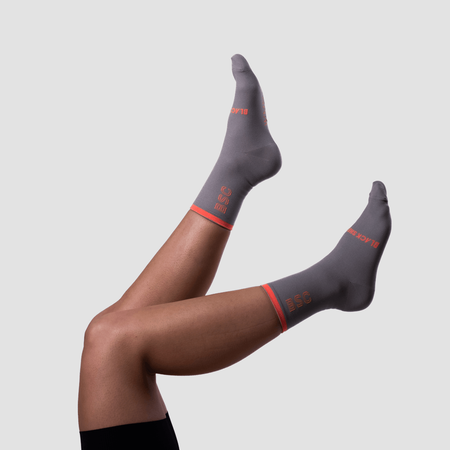 Women's WMN Grey Sock