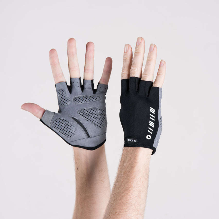 Elements Short Finger Gloves
