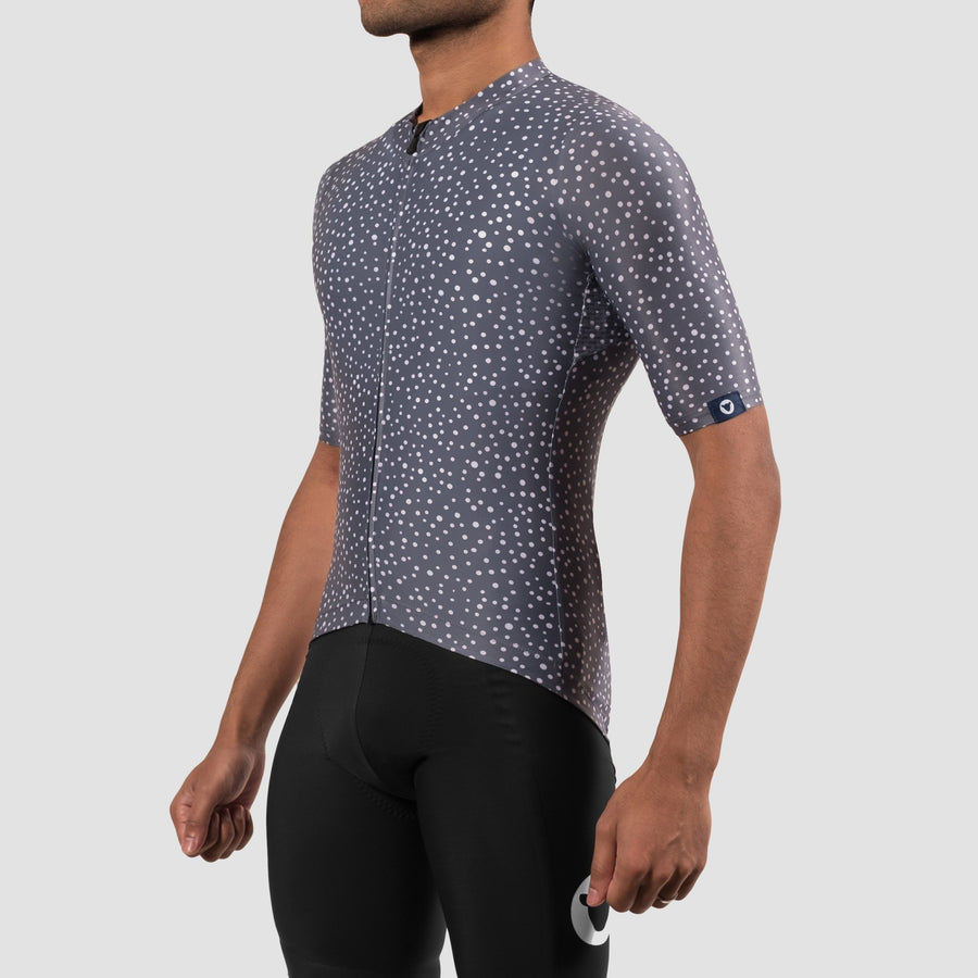 Men's TC19 Dot Jersey - Ardesia