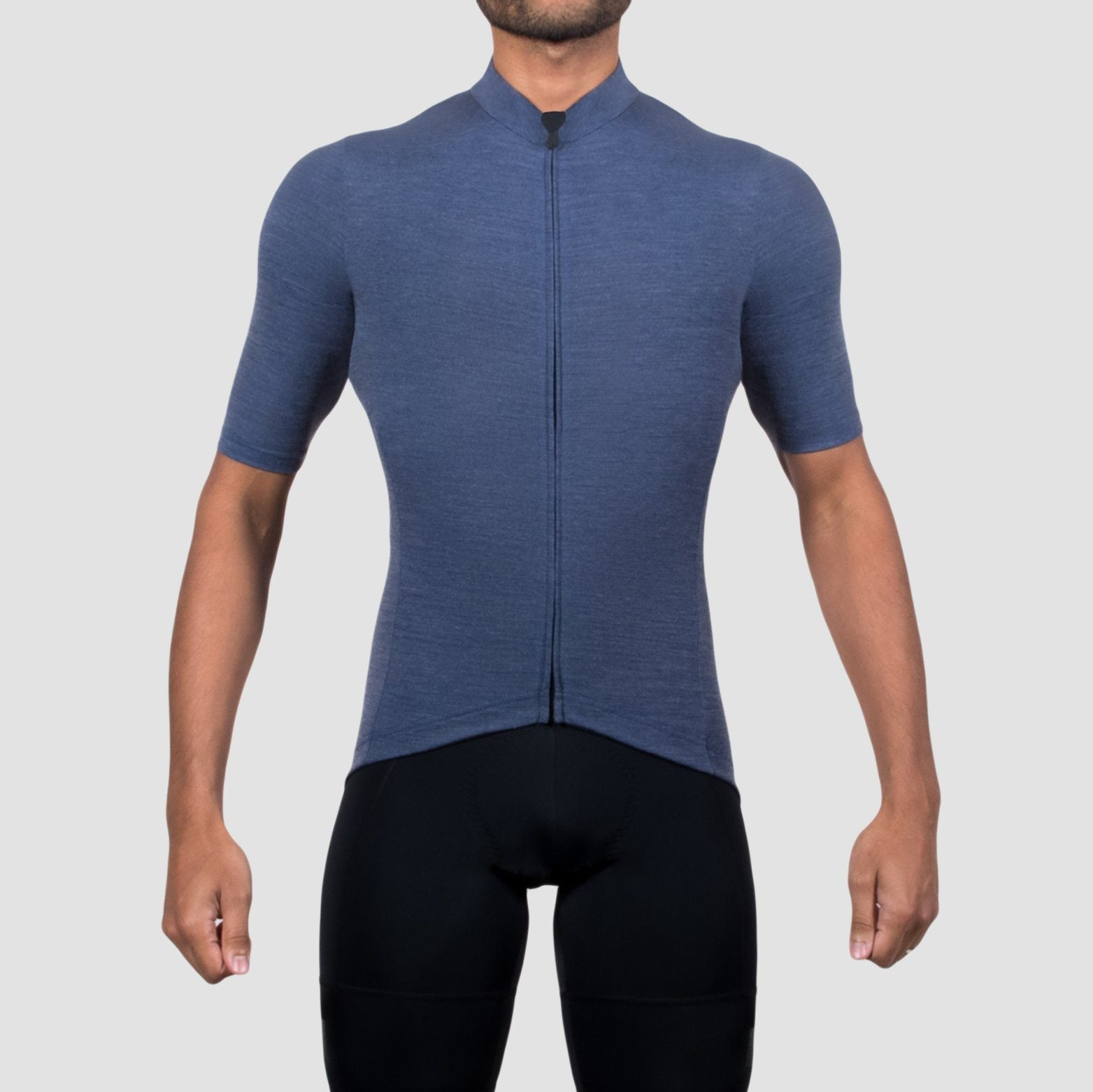 Men's EC Merino Jersey - Navy