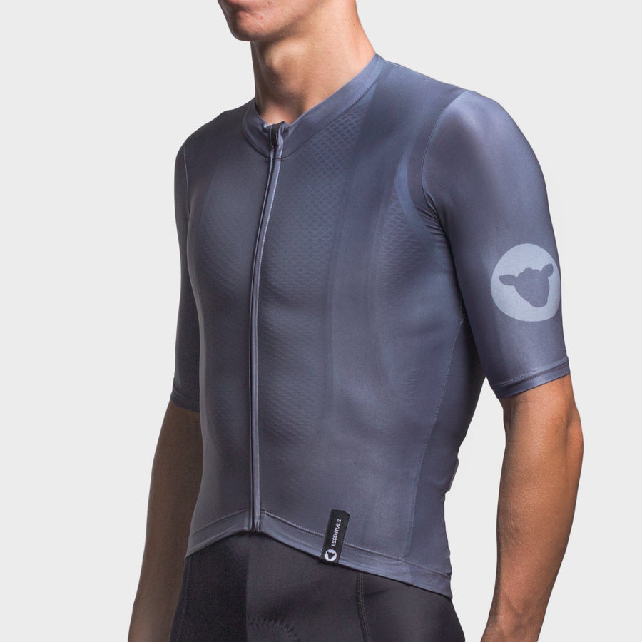 Team Collection Men's Block Ardesia Jersey