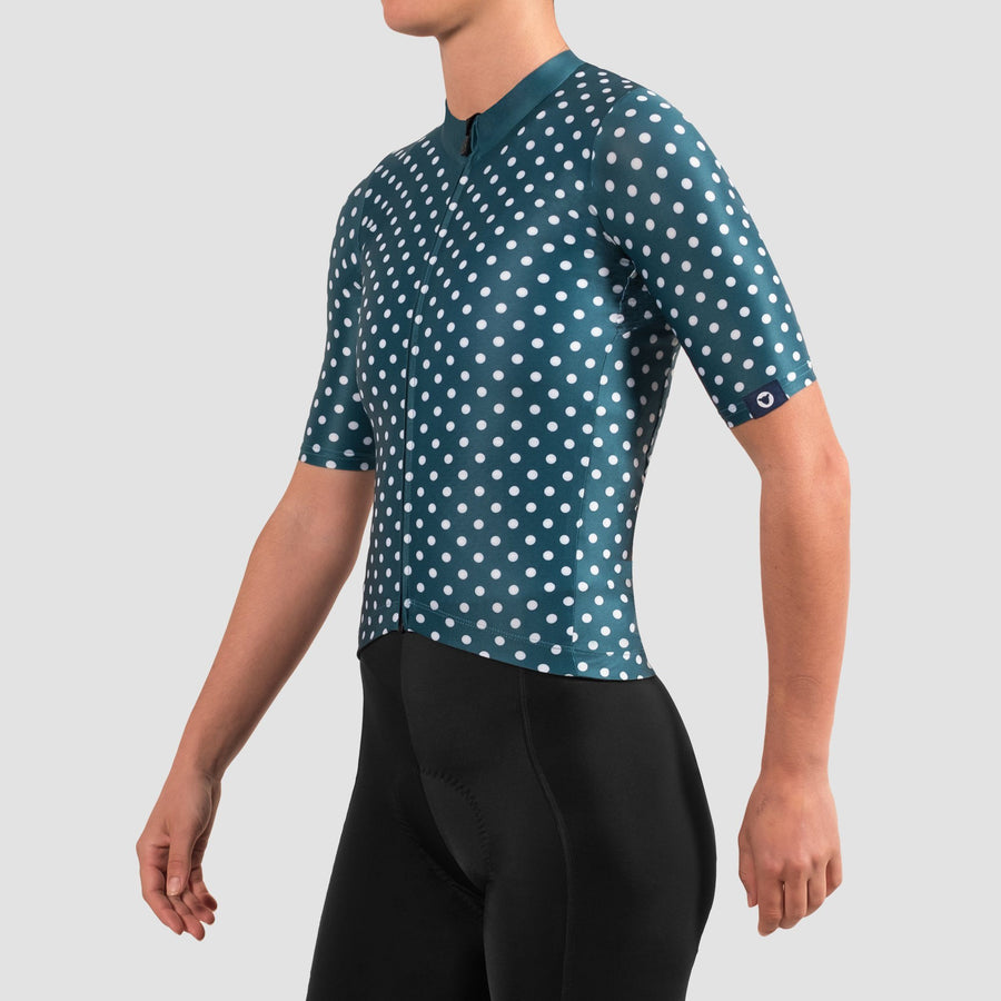 Women's TC19 Dot Jersey - Slate