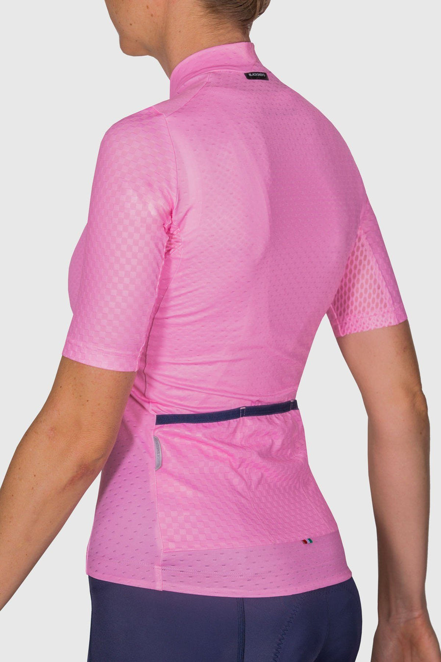 Euro Collection Women's Pink Jersey