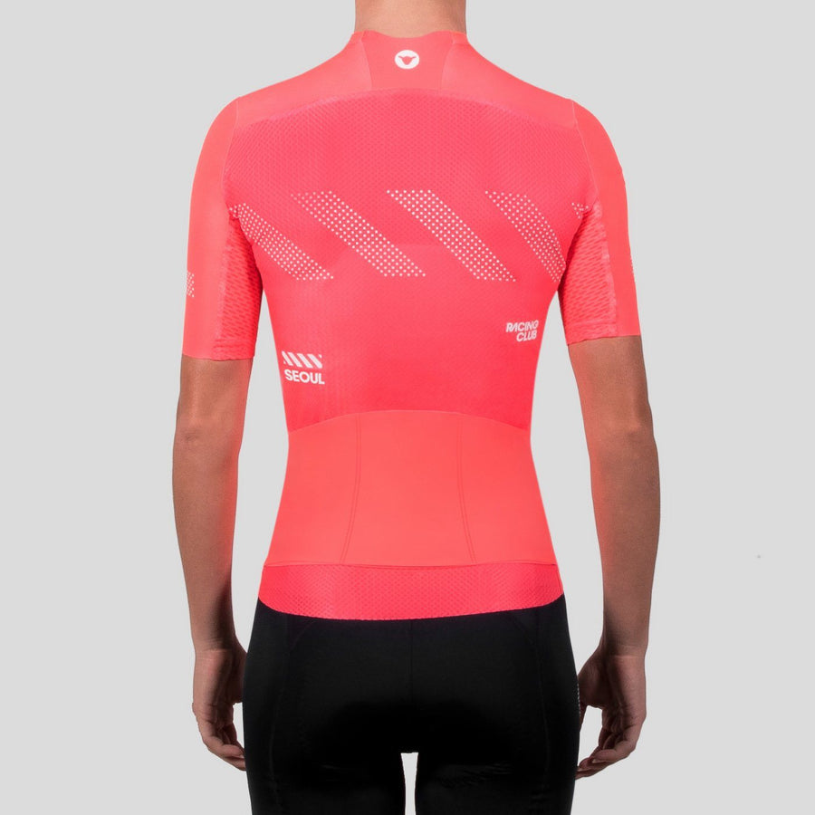 Women's RC Seoul Jersey - Salmon