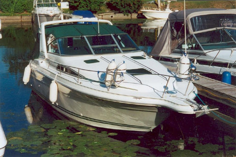 1990 Sea Ray 280 Sundancer