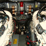 1993 Sea Ray 500 Sundancer Engines