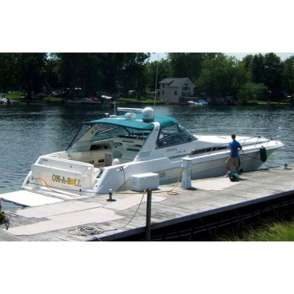 1993 Sea Ray 500 Sundancer For Sale