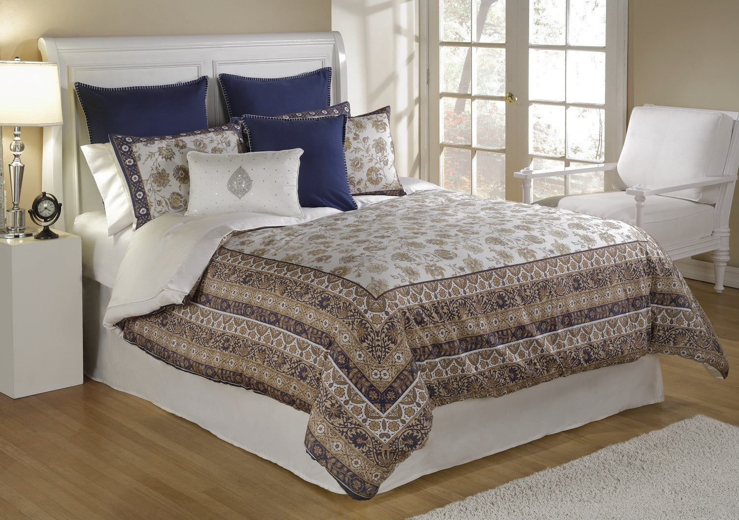 bed INC Isabella Collection