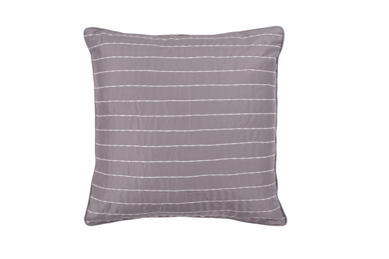 bed INC Antoinette Jacquard Pillow