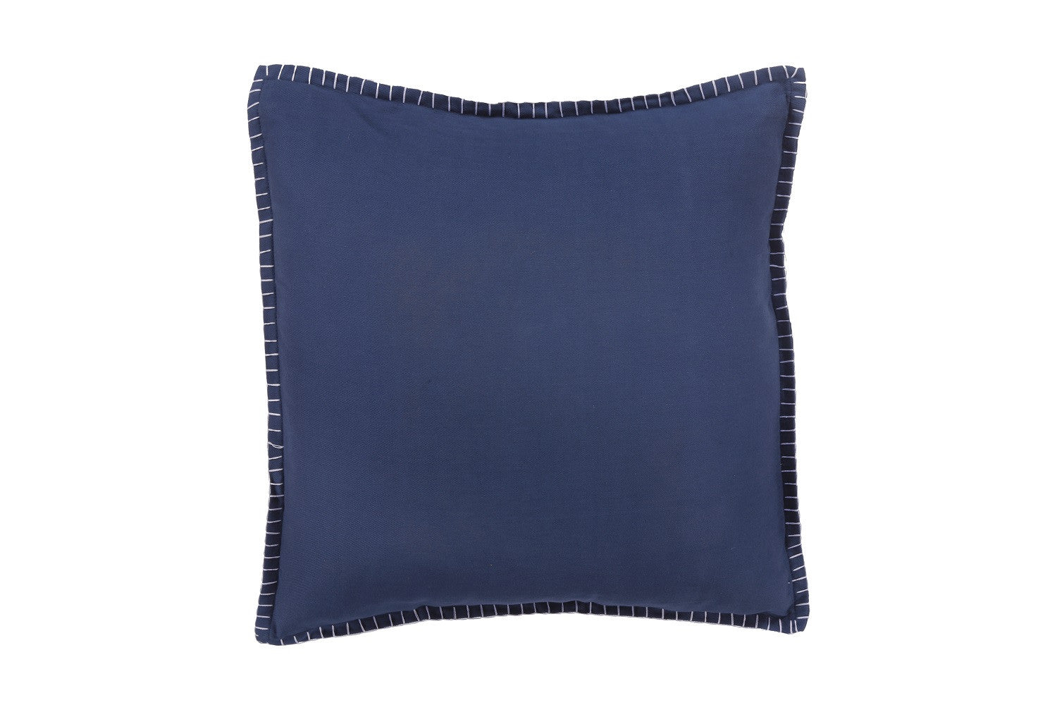 bed INC Isabella Denim Pillow