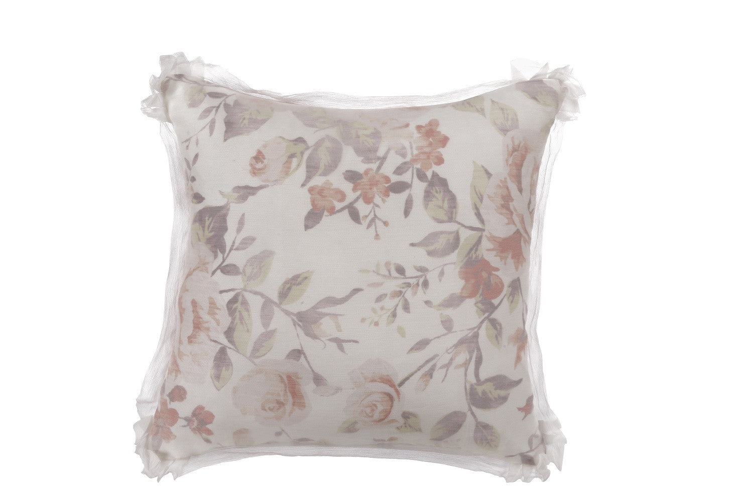 bed INC Antoinette Printed Pillow