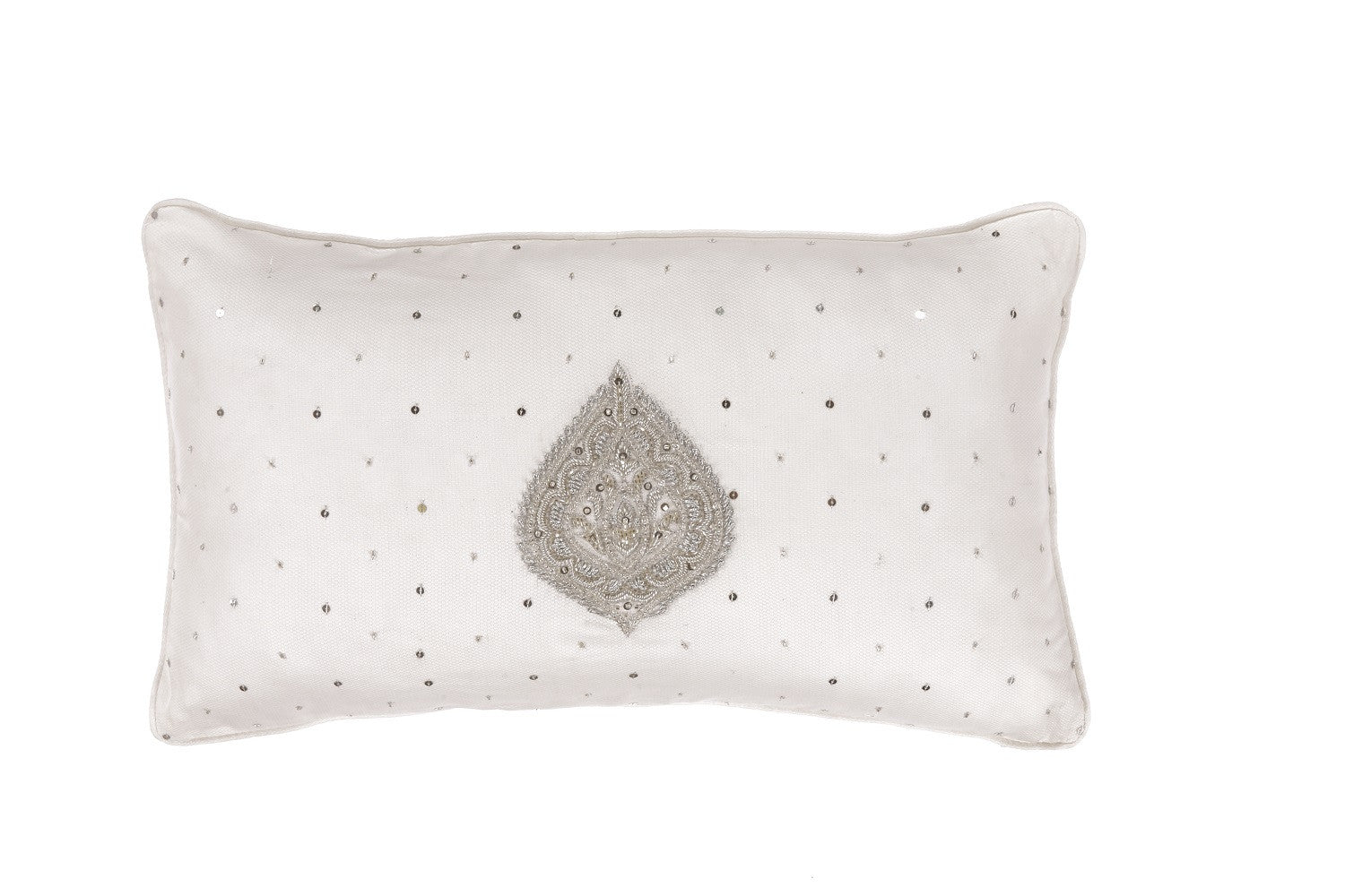 bed INC Isabella Boudoir Pillow