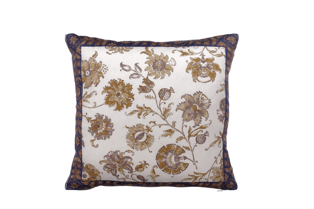 bed INC Isabella Printed Pillow