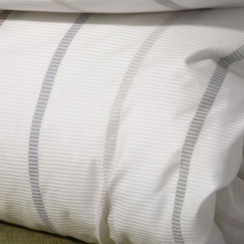 TrueStuff®100% Organic Cotton Spring Dawn Duvet Cover