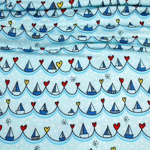 Love Boats by Liebelle