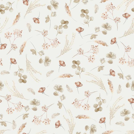 Romantic Dried Flowers Jersey