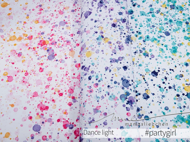 Dance Light Jersey, Partygirl