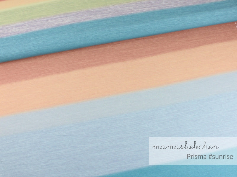 Prisma Sunrise Jersey RAPPORT by mamasliebchen