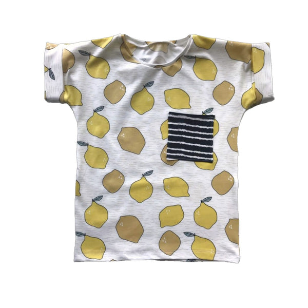Lemon Easy Tee