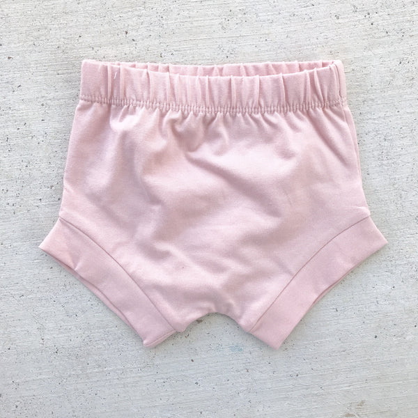 Bluff Pink Shorties