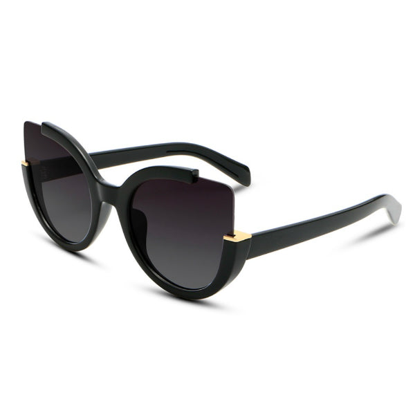 Bari Sunglasses - Black