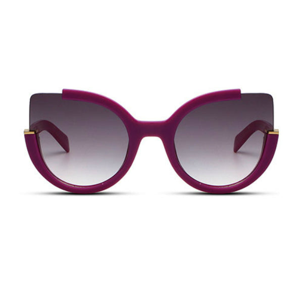 Bari Sunglasses - Purple