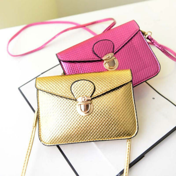 Crossbody Mini Bag
