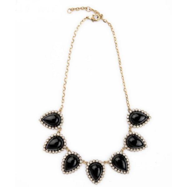 Desi Statement Necklace