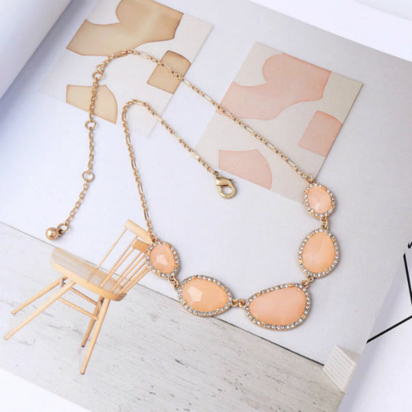 Dulcinea Dainty Necklace