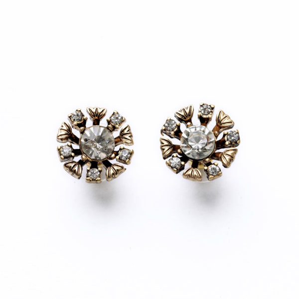 Eva Stud Earrings