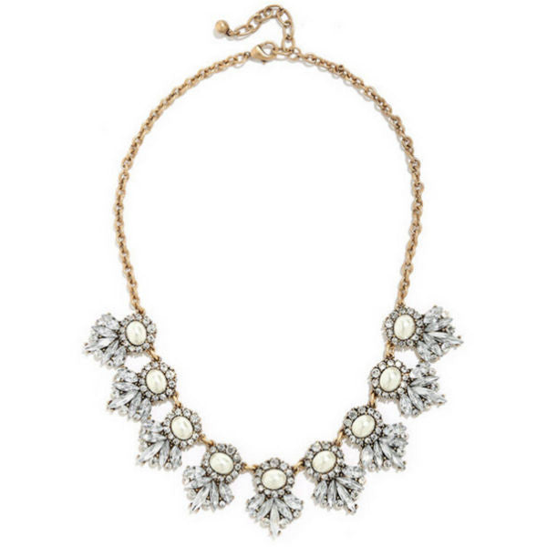 Evie Statement Necklace