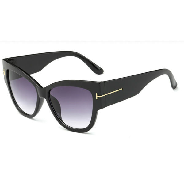 Ferrara Sunglasses - Black
