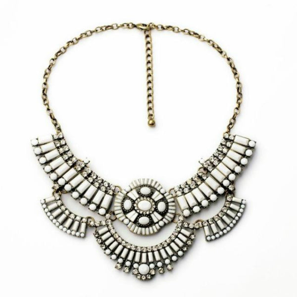 Kali Statement Necklace