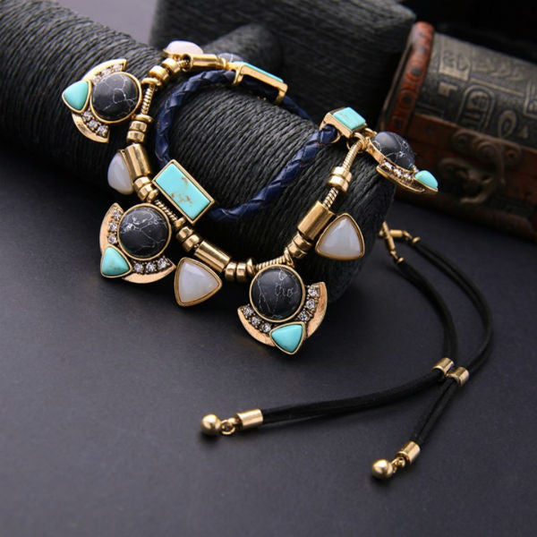 Katalina Statement Necklace