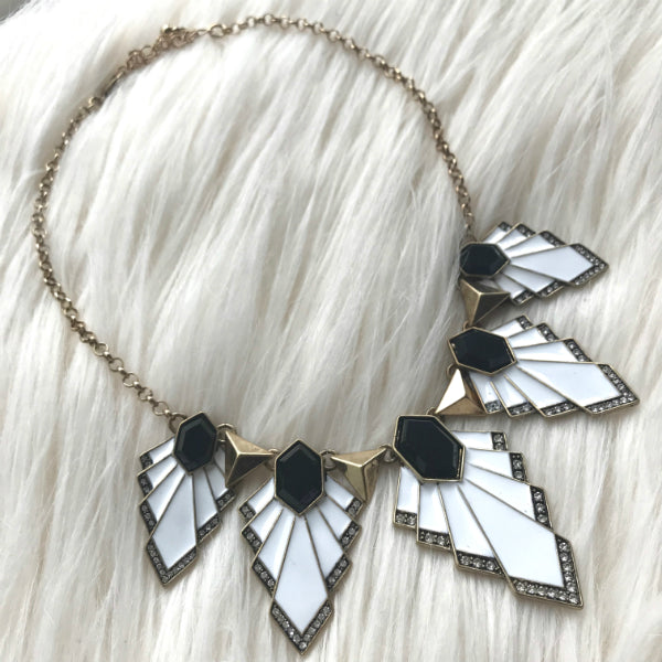 Lali Statement Necklace